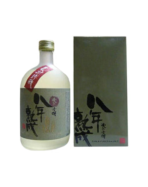 Barley Shochu Sakura Uzumaki 8 Year Old Whisky | 720ML at CaskCartel.com