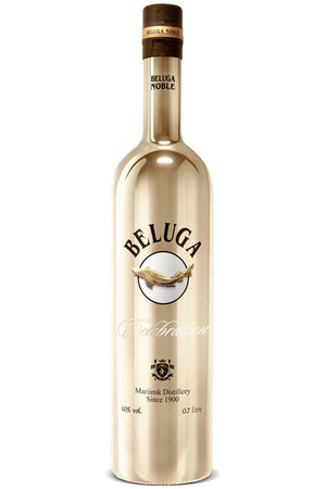 Beluga Noble Celebration Vodka - CaskCartel.com