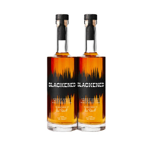 METALLICA | BLACKENED™ American Whiskey (2) Bottle Bundle at CaskCartel.com 6