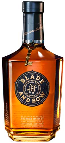 Blade and Bow Kentucky Straight Bourbon Whiskey