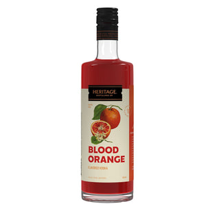 Heritage Distilling Co. Blood Orange Flavored Vodka - CaskCartel.com