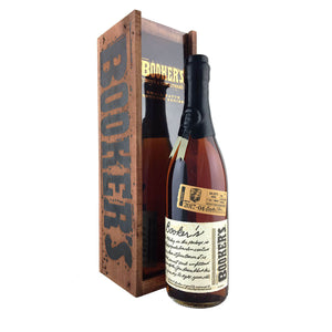"Booker's Bourbon Batch 2017-4 ""Sip Awhile"" Whiskey at CaskCartel.com"