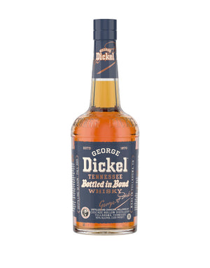 George Dickel Bottled-In-Bond Straight Tennessee Whisky (2005) 13-Year