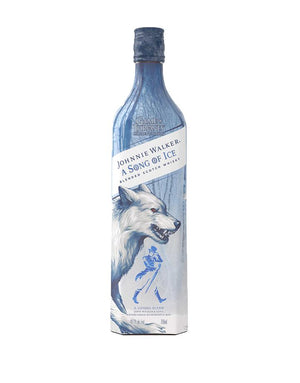 Game of Thrones | Johnnie Walker A Song of Ice - CaskCartel.com