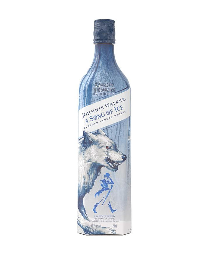Game of Thrones | Johnnie Walker A Song of Ice