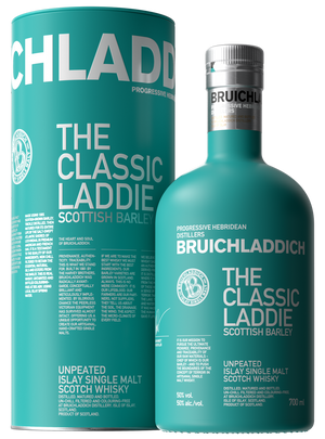 Bruichladdich The Classic Laddie Scottish Barley Single Malt Scotch Whisky CaskCartel.com 2