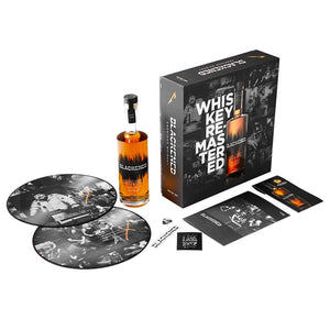 BLACKENED® AMERICAN WHISKEY | LIMITED EDITION BATCH 100 | BOX SET **COLLECT ONE**