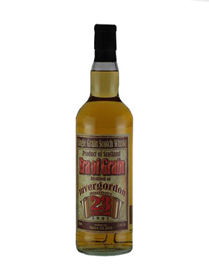 Era of Grain Invergordon 1991 23 Year Old Whisky | 700ML at CaskCartel.com