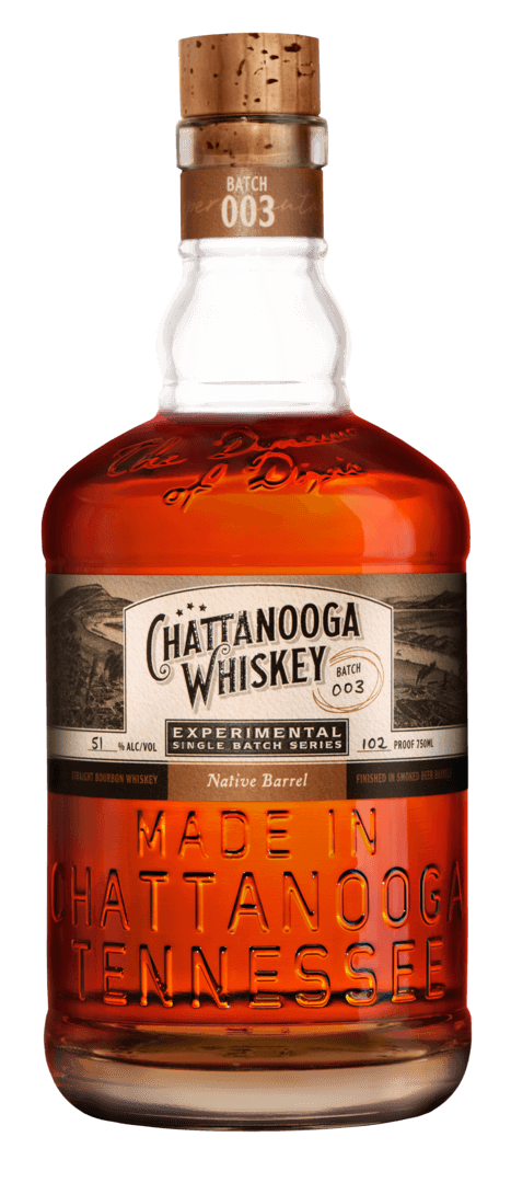 Chattanooga Experimental Series Batch 003 Whiskey
