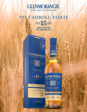 Glenmorangie The Cadboll Estate 15 Year | US Exclusive | Limited Edition at CaskCartel.com 2