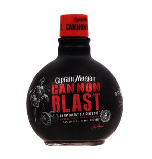 Captain Morgan Cannon Blast Rum - CaskCartel.com