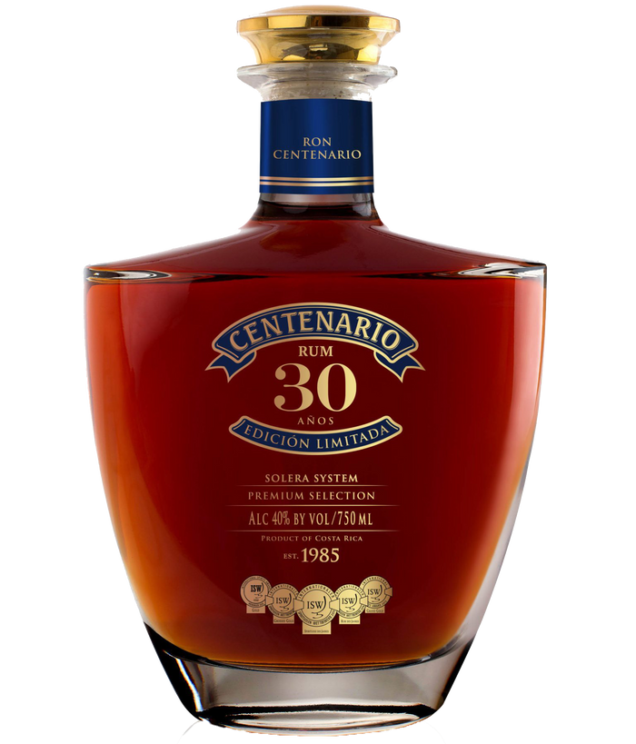 RON CENTENARIO 30 YR OLD | LIMITED EDITION