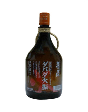 Chestnuts Shochu Tabata Hiburi Liqueur | 900ML at CaskCartel.com