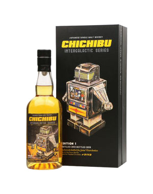 Chichibu Intergalactic Edition 1 Whisky | 700ML at CaskCartel.com
