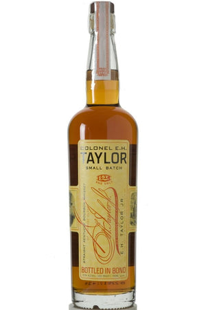 Colonel E.H. Taylor Small Batch Kentucky Bourbon Whiskey