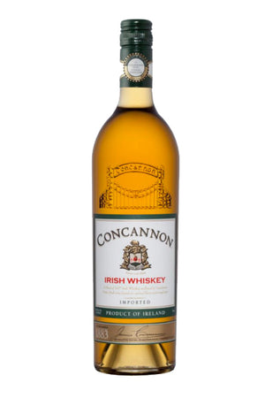 Concannon Irish Whiskey - CaskCartel.com