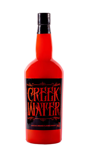 Yelawolf | Creek Water Cinnamon Whiskey at CaskCartel.com