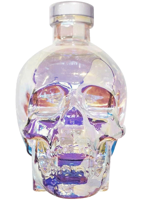 Crystal Head Aurora Vodka - CaskCartel.com