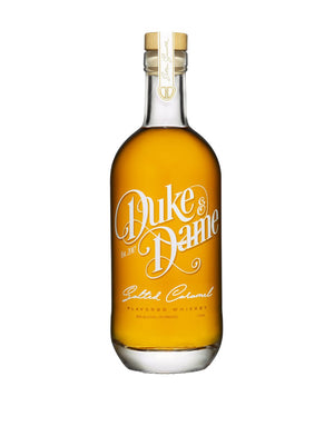 Duke & Dame Salted Caramel Whiskey at CaskCartel.com