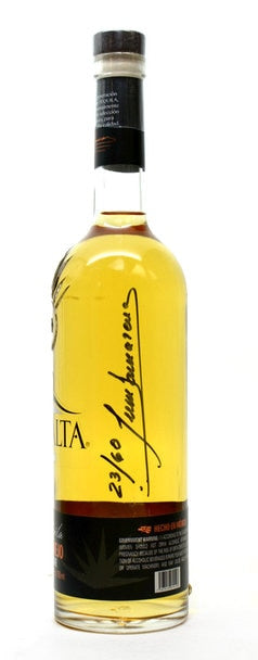 Terralta 110 Proof 8 Year Special Collection Extra Añejo Tequila