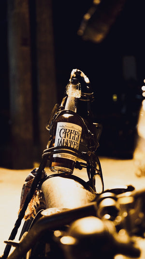 Yelawolf | Creek Water Whiskey - CaskCartel.com