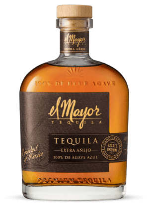 El Mayor Extra Anejo Tequila at CaskCartel.com