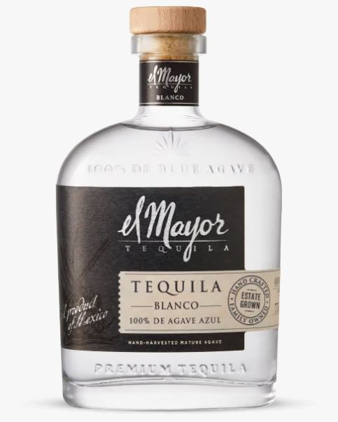 El Mayor Tequila Blanco