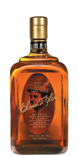Elmer T. Lee Single Barrel Sour Mash Bourbon - CaskCartel.com