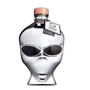 Outer space chrome vodka - CaskCartel.com