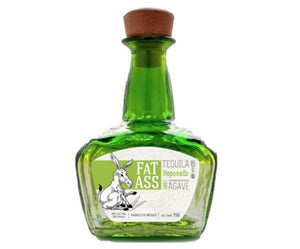 Fat Ass Reposado Tequila - CaskCartel.com
