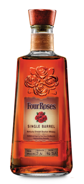 Four Roses Single Barrel -  CaskCartel.com