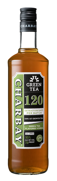 Charbay Green Tea Vodka - CaskCartel.com