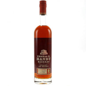 Thomas H. Handy Sazerac Rye (2018 Release) Whiskey at CaskCartel.com