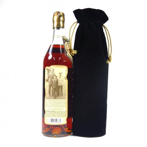 Pappy Van Winkle Family Reserve 23 Year Old 2005 Gold Wax Release B183 Kentucky Straight Bourbon Whiskey