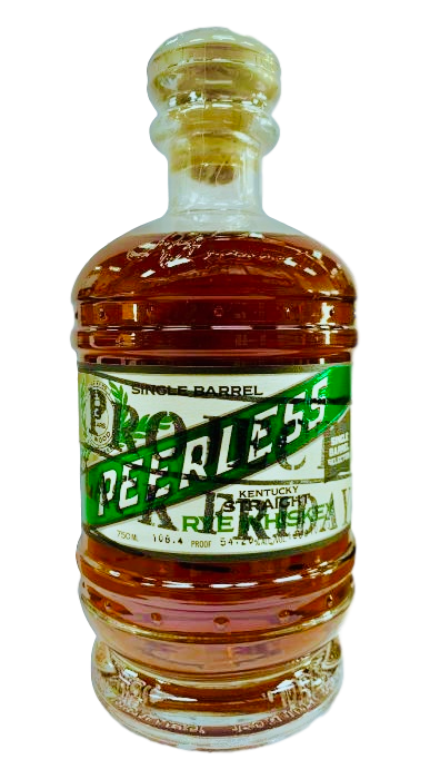 # Project Black Friday Peerless Kentucky Straight Rye Whiskey - CaskCartel.com