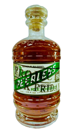 # Project Black Friday Peerless Kentucky Straight Rye Whiskey CaskCartel.com
