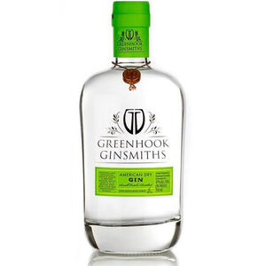 Greenhook Ginsmiths American Dry Gin - CaskCartel.com