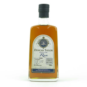 Duncan Taylor 1997 Caroni 17 Year Old Single Cask Rum - CaskCartel.com
