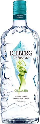 Iceberg Cucumber Vodka