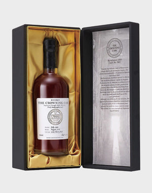 "Karuizawa ""The Crowning Cask"" 25 Year Old Whisky - CaskCartel.com"
