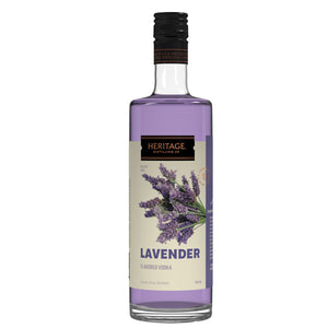 Heritage Distilling Co. Lavender Flavored Vodka - CaskCartel.com