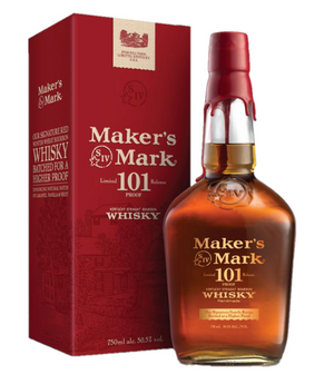 Maker's Mark 101 Proof Whisky at CaskCartel.com