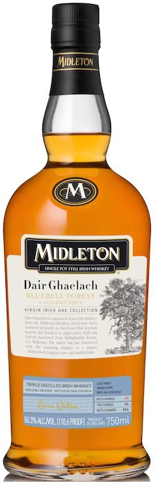 Midleton Dair Ghaelach Single Pot Still Irish Whiskey