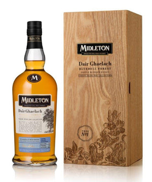 Midleton Dair Ghaelach Single Pot Still Irish Whiskey - CaskCartel.com 1 - CaskCartel.com