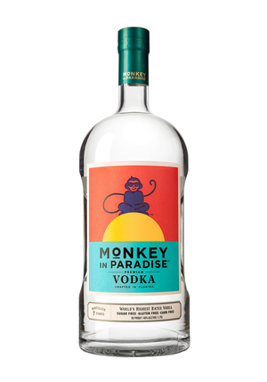 Buy Monkey in Paradise 1.75ml at CaskCartel.com