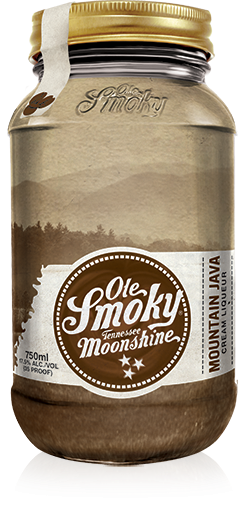 Ole Smoky Moonshine Mountain Java