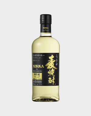 Nikka the Mugi Shochu Whisky - CaskCartel.com