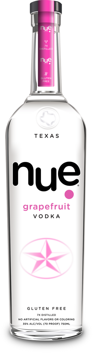 [BUY] Nue Vodka Grapefruit | Gluten Free at CaskCartel.com