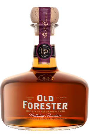 Old Forester Birthday Bourbon Whiskey - CaskCartel.com