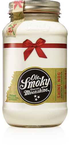 Ole Smoky Moonshine Shine Nog -Limited - CaskCartel.com